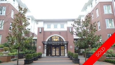 West Cambie Condo for sale: Mayfair Studio 855 sq.ft. (Listed 2015-01-21)