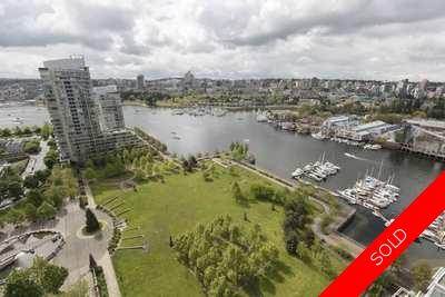 Yaletown Condo for sale:  2 bedroom 1,146 sq.ft. (Listed 2017-06-02)