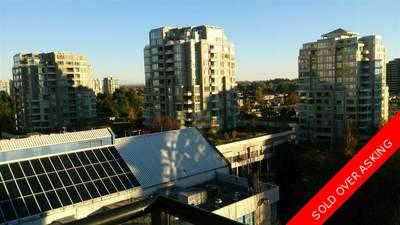 Brighouse Condo for sale:  2 bedroom 875 sq.ft. (Listed 2017-06-02)