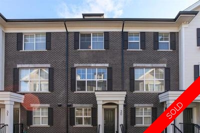 Grandview Townhouse for sale: Abbey Road Studio 1,330 sq.ft. (Listed 2016-11-08)