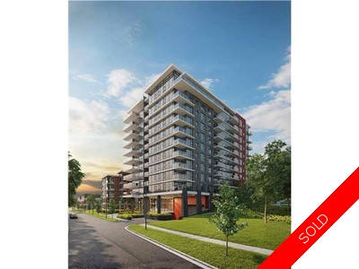 Champlain Heights Condo for sale: Rhythm Studio 1,025 sq.ft. (Listed 2015-05-31)