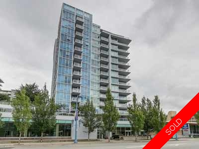 Brighouse Condo for sale:  2 bedroom 770 sq.ft. (Listed 2017-06-02)