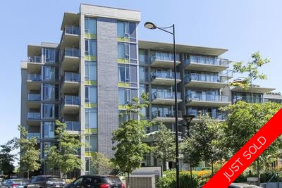 Champlain Heights Condo for sale:  2 bedroom 851 sq.ft. (Listed 2017-08-21)
