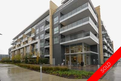 Brighouse Condo for sale:  2 bedroom 860 sq.ft. (Listed 2017-12-12)