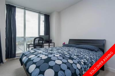Fraserview NW Condo for sale:  2 bedroom 1,060 sq.ft. (Listed 2017-12-12)