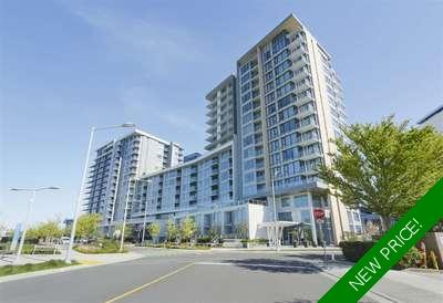 West Cambie Condo for sale:  2 bedroom 904 sq.ft. (Listed 2019-07-25)