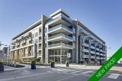 Brighouse Condo for sale:  2 bedroom 860 sq.ft. (Listed 2019-07-25)